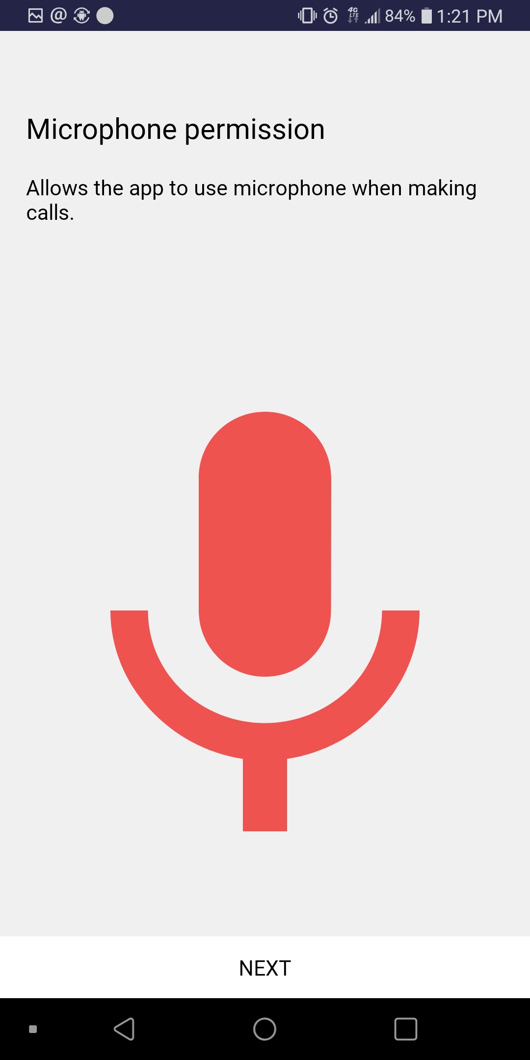 Callthru Android microphone.png