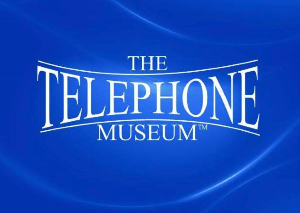 The Telephone Museum and Cap'n Crunch's 2600hz Whistle